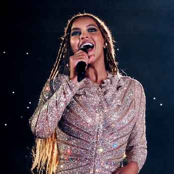 Beyonce-personaggio-famoso-instagram