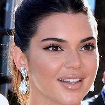 Kendall-Jenner-personaggio-famoso-instagram