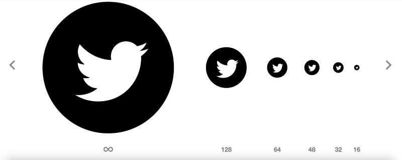 iconmonstr icone social network