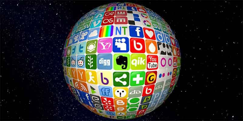 social network più famosi e usati in italia e nel mondo