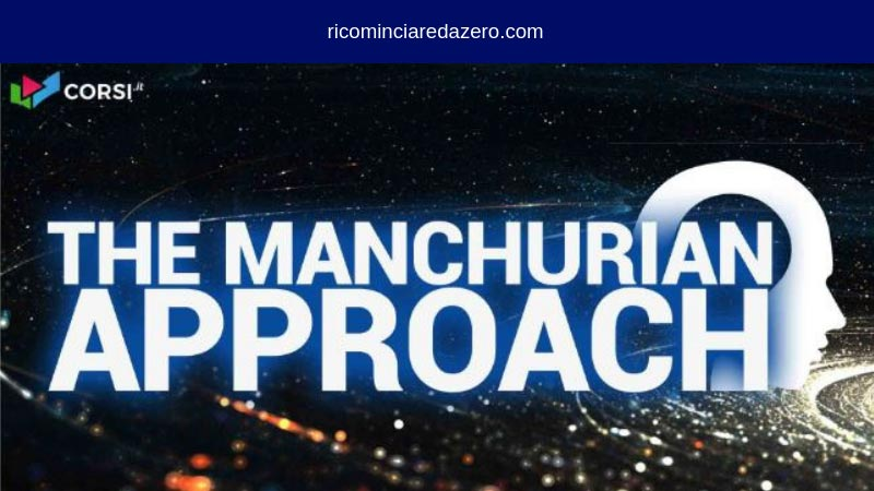 Corso Charlie Fantechi The Manchurian Approach